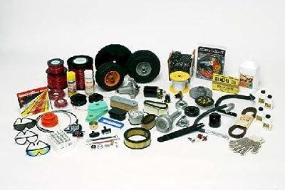 "1/2 X 38"" Premium Belt to Replace Murray, Craftsman Belt # 585416, 585416MA. John Deere LG48-380, M119633. MTD 754-0275, 954-0275, 954-0282."