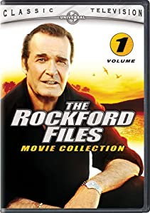 The Rockford Files: Movie Collection - Volume 1 by Universal Studios