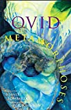 Metamorphoses (1603843078) by Ovid