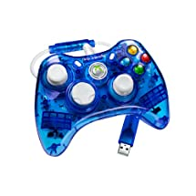 Rock Candy Wired Controller for Xbox 360