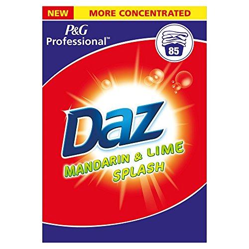 Daz Mandarin Powder 85Wash x 1 pack