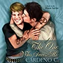 The One Who Saves Me (       UNABRIDGED) by Cardeno C. Narrated by Paul Morey