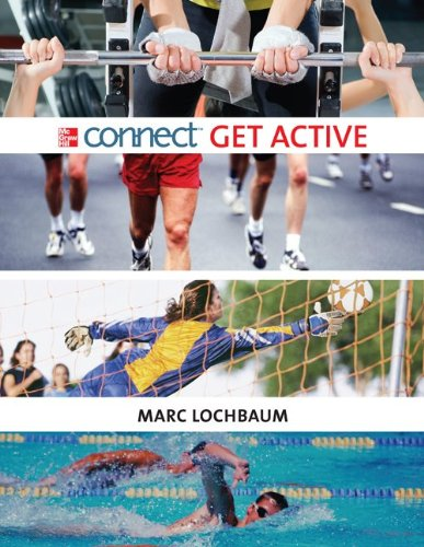 LSC Physical Fitness and Activities, ConnectPlus Fitness...