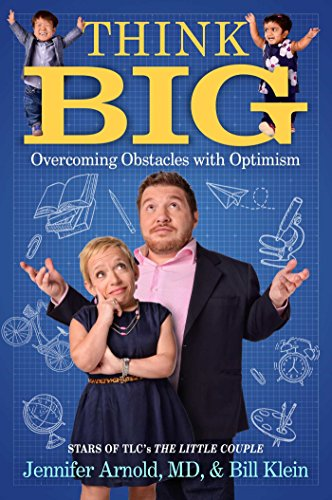Download Think Big: Overcoming Obstacles with Optimism