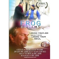 Frog Dreams