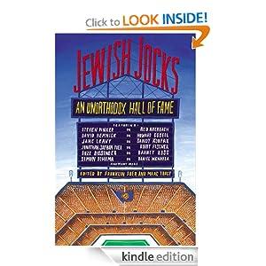 Jewish Jocks: An Unorthodox Hall of Fame [Kindle Edition]
