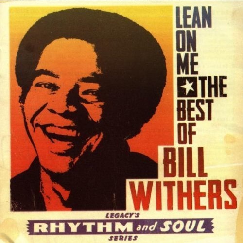 Lean on Me: Best of by Withers, Bill (1994) Audio CD