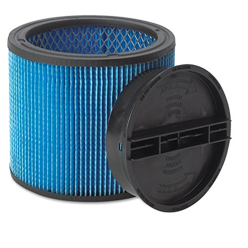 Ultra-Web Cartridge Filter for Wet or Dry Pickup (Shopvac Filter 90304 compare prices)