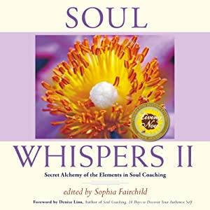 Soul Whispers II: Secret Alchemy of the Elements in Soul Coaching Audiobook