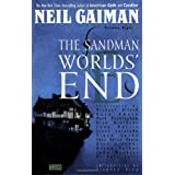 Sandman, The: World's End - Book VIIIpar Neil Gaiman