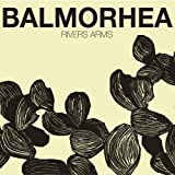 Rivers Arms by Balmorhea (2008) Audio CD