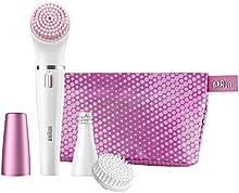 Comprar Braun Face 832-s - Set de regalo con depiladora facial y cepillo de limpieza facial