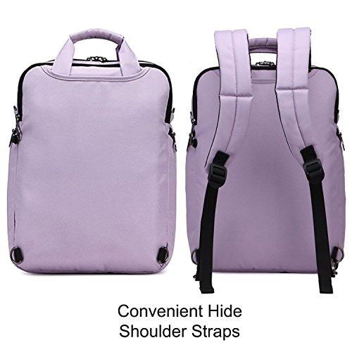 Kuprine   Travel Business Slim Computer Laptop Backpack