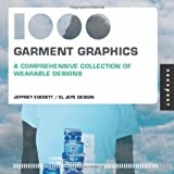1,000 Garment Graphics (mini): A Comprehensive Collection of Wearable Designs