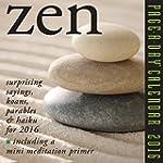 Zen Page-A-Day Calendar 2016