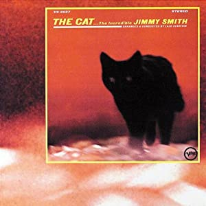 Cat: The Incredible Jimmy Smith