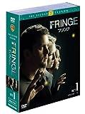 FRINGE / フリンジ 〈セカンド・シーズン〉セット1 [DVD]