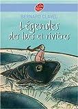 Legendes des lacs et rivieres (2013226403) by Bernard Clavel