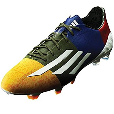 Adidas Messi Soccer Shoes Car Interior Design