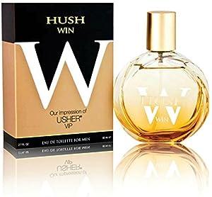 Hush Win Our Impression of Usher Vip Eau De Toilette Cologne