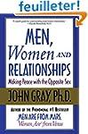 Men, Women and Relationships: Making...