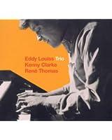 Eddy Louiss Trio