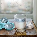 (USA Warehouse) Rainy Day Ice TrayIce Tray Silicone Ice Cube Mold Mould Jello Novelty -/PT# HF983-1754362491