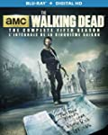 The Walking Dead: Season 5 [Blu-ray]...