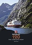 J BRYANT HURTIGRUTEN 120 COMPLETE STORY