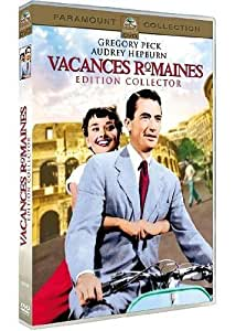 Vacances romaines [Édition Collector]
