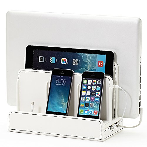 Multiple Charging Station Organizer Video Search Engine