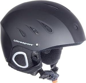 Ultrasport Ski/Snowboard Helmet Race Edition