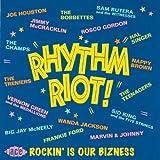 Rhythm Riot: Rockin' Is Our Bizness