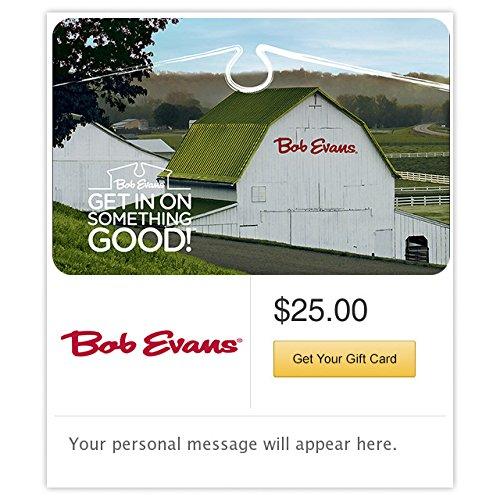 Buy Bob Evans Farms Now!