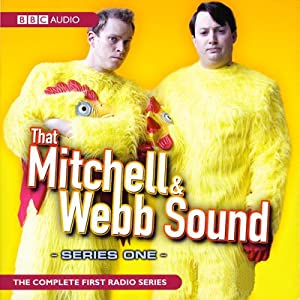 That Mitchell and Webb Sound Radio/TV Program
