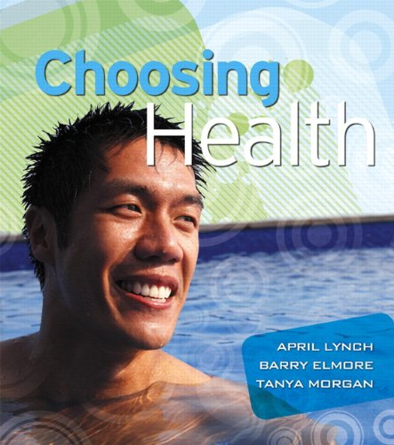 Choosing Health