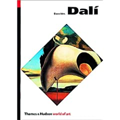 Dali (World of Art)