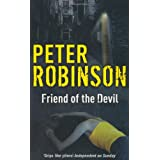 Friend of the Devil: The 17th DCI Banks Mysteryby Peter Robinson