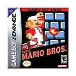 Super Mario Bros. (Classic NES Series)