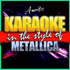 Battery (In the Style of Metallica) [Karaoke Version]