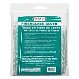 Bondo 499 Fiberglass Cloth (Pack of 6)
