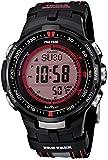 [カシオ]CASIO 腕時計 PROTREK トリプルセンサーVer.3搭載 世界6局対応電波ソーラー PRW-3000G-1JR メンズ
