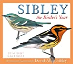 Sibley: The Birder's Year 2014 Boxed/...