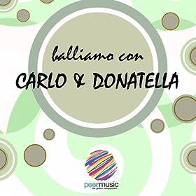 The Orchestra Of Carlo Briglia - More Strauss Waltzes