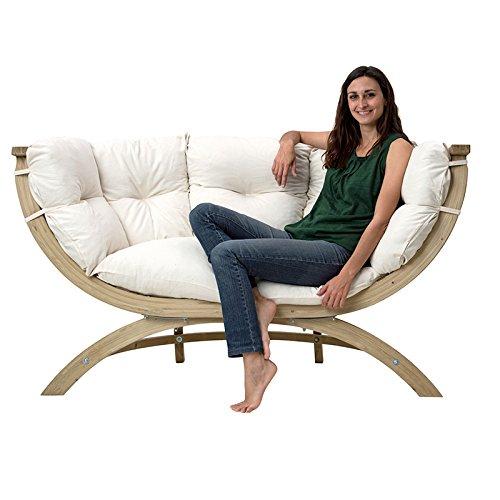 Amazonas Sofa Siena Duo Natura günstig online kaufen