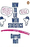 img - for How to Lie with Statistics (Penguin Business) by Darrell Huff (1991-12-12) book / textbook / text book