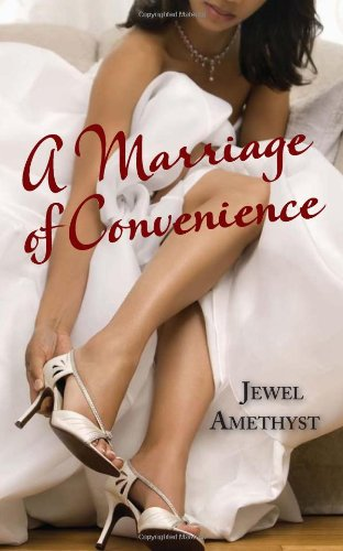 Image of A Marriage of Convenience