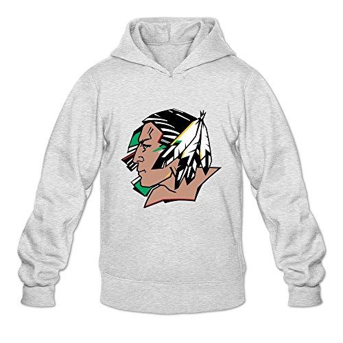 yoguya-mens-und-fighting-sioux-hoodie-shirt-ash-m