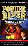 img - for Powder River - Season Six book / textbook / text book