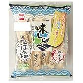 岩塚製菓 味しらべうま塩 32枚×12袋